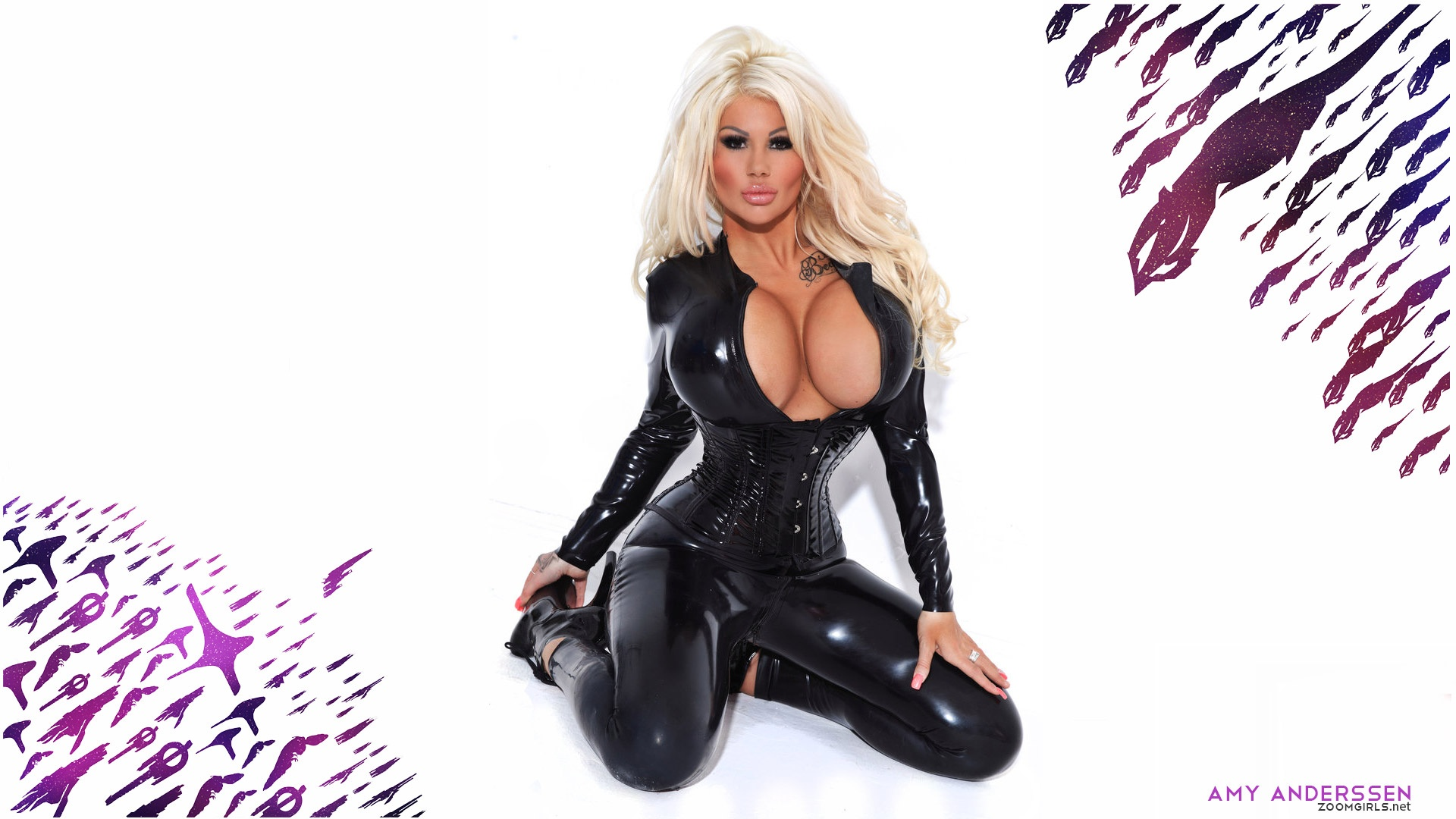 The Hottest Pornstars Ever Only On Zoomgirls Net Added June 21 2014 Amy Anderssen