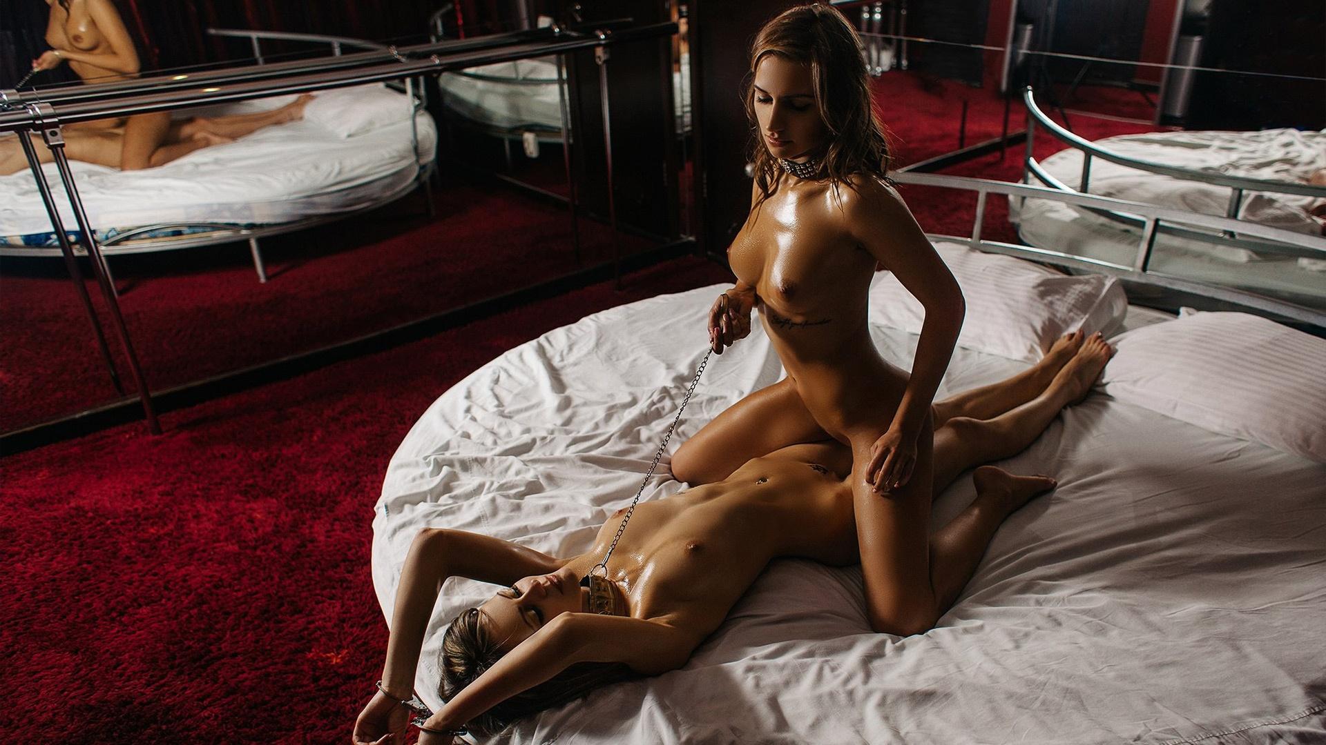 erotic bondage games