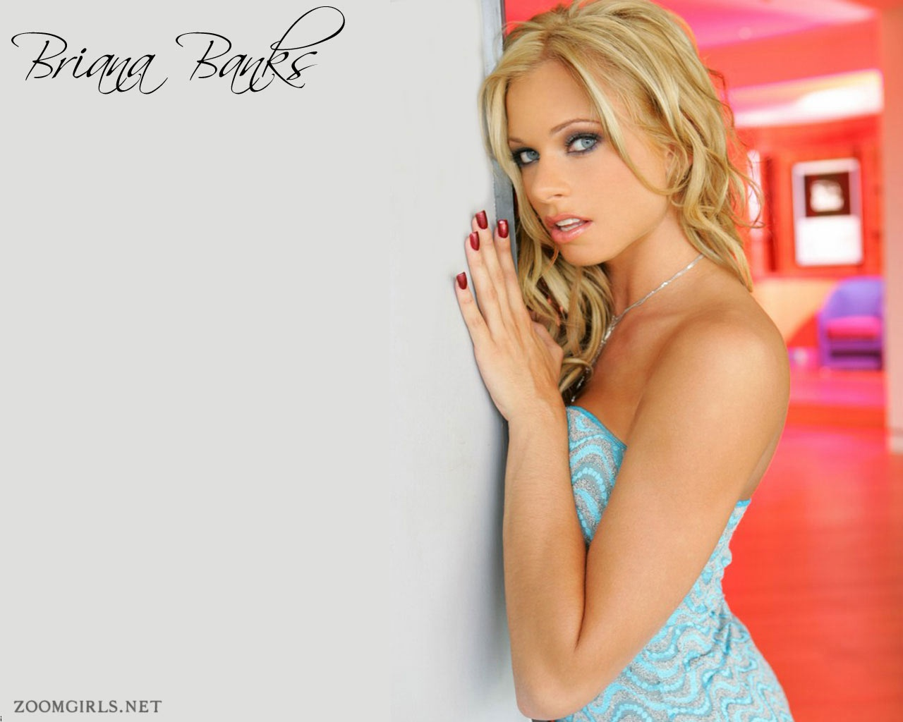 briana banks sexy portrait photo wallpaper 1280x1024 nude models and
