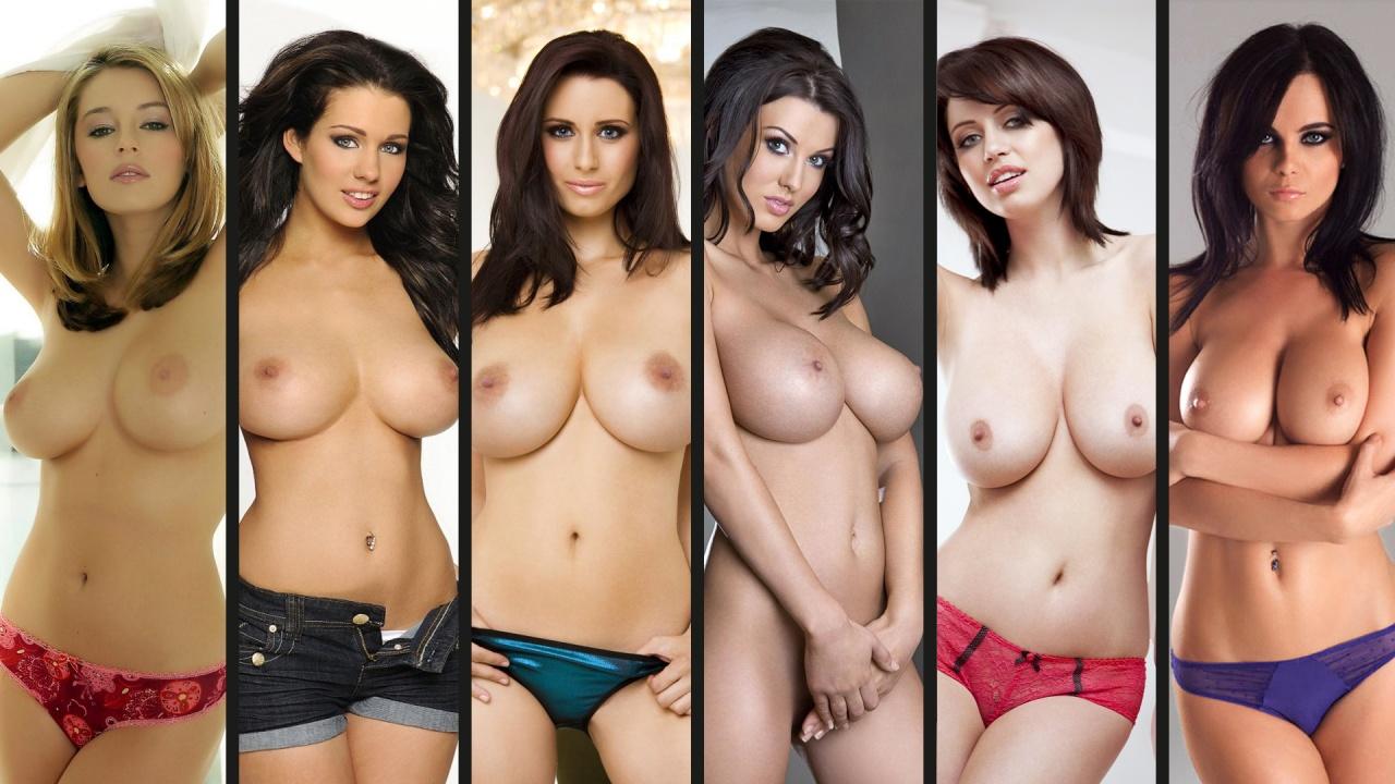 Hd models Nude female