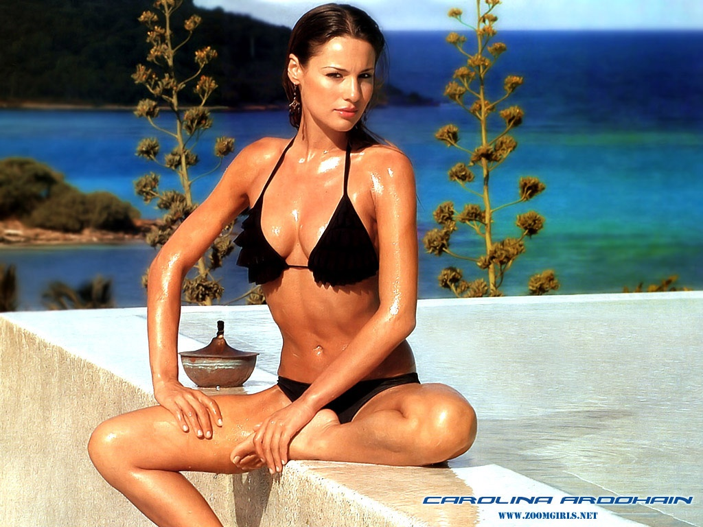 1024x768 bikini wallpaper