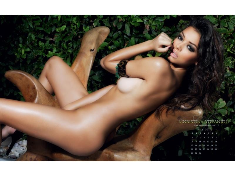 Hermaphrodite humans nude