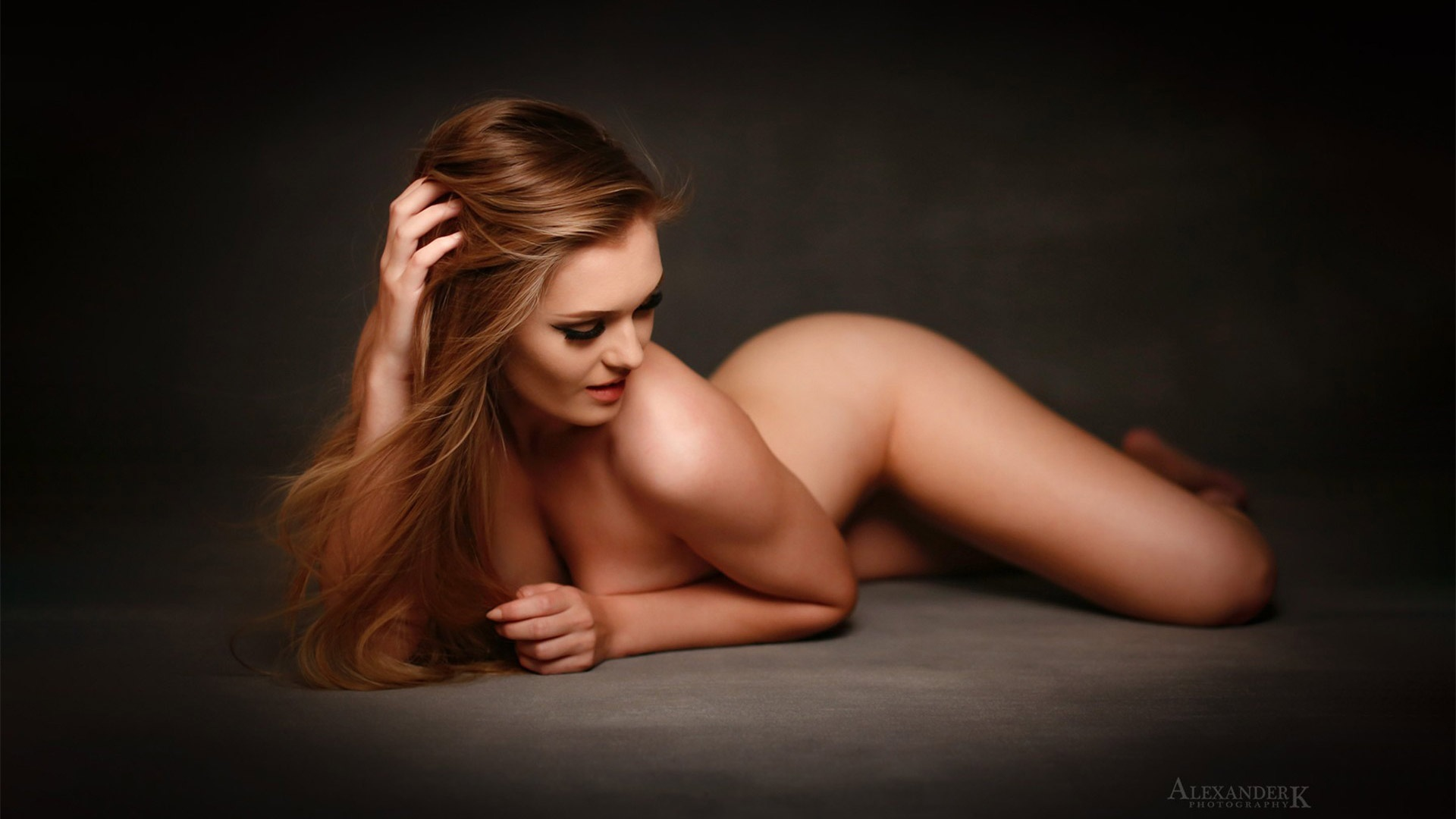 Amanda celebrity nude fakes