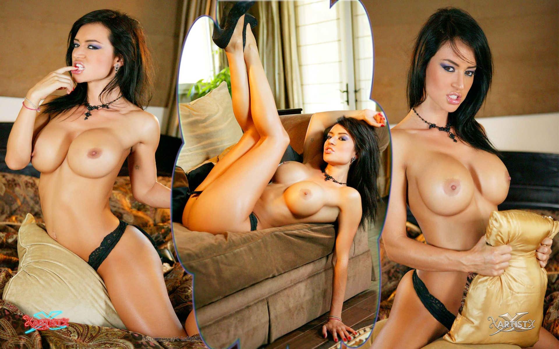 Rumena nude hot sex