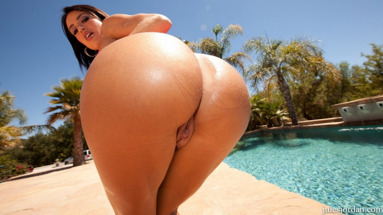 Adult Porn Wallpapers franceska jaimes bubble butt and shaved pussy exposure hot