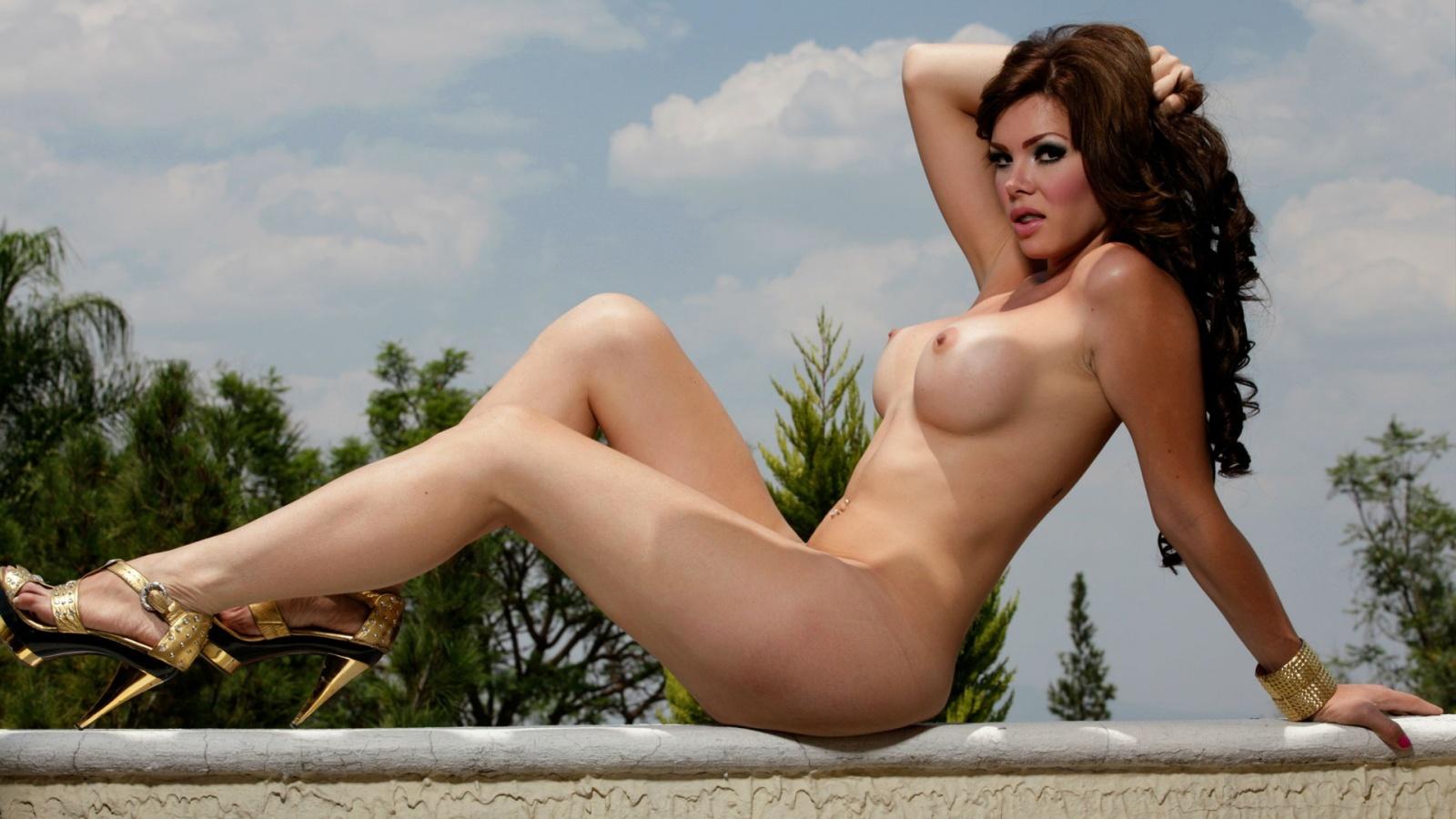 Naked shemale wallpaper nackt photos