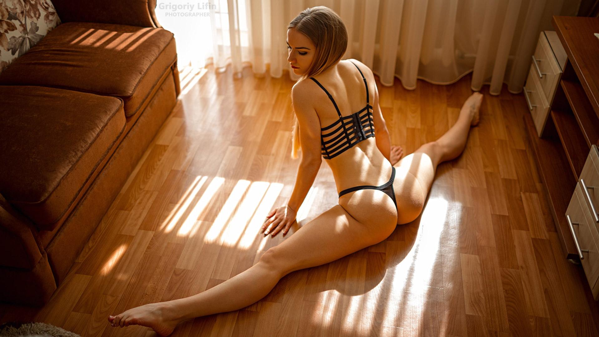 sexiest splits