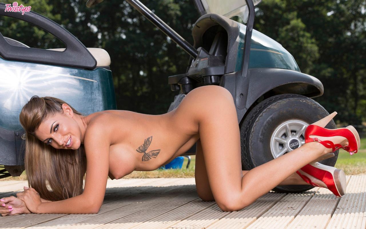 Freaky amateur girls nude