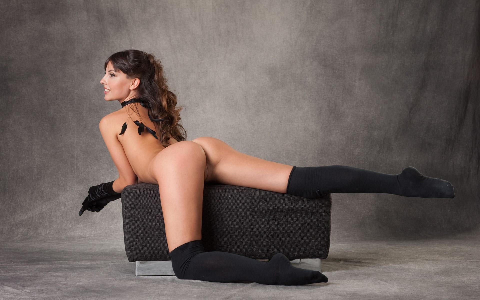 image Amazing hot girl os handcuffed and fucked