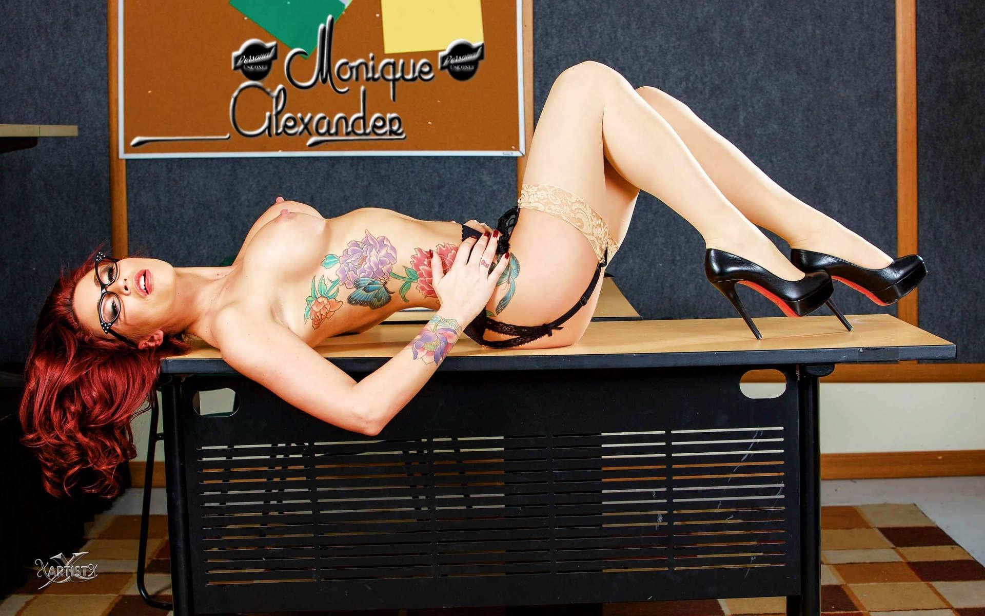 Dasani lezian nude photo