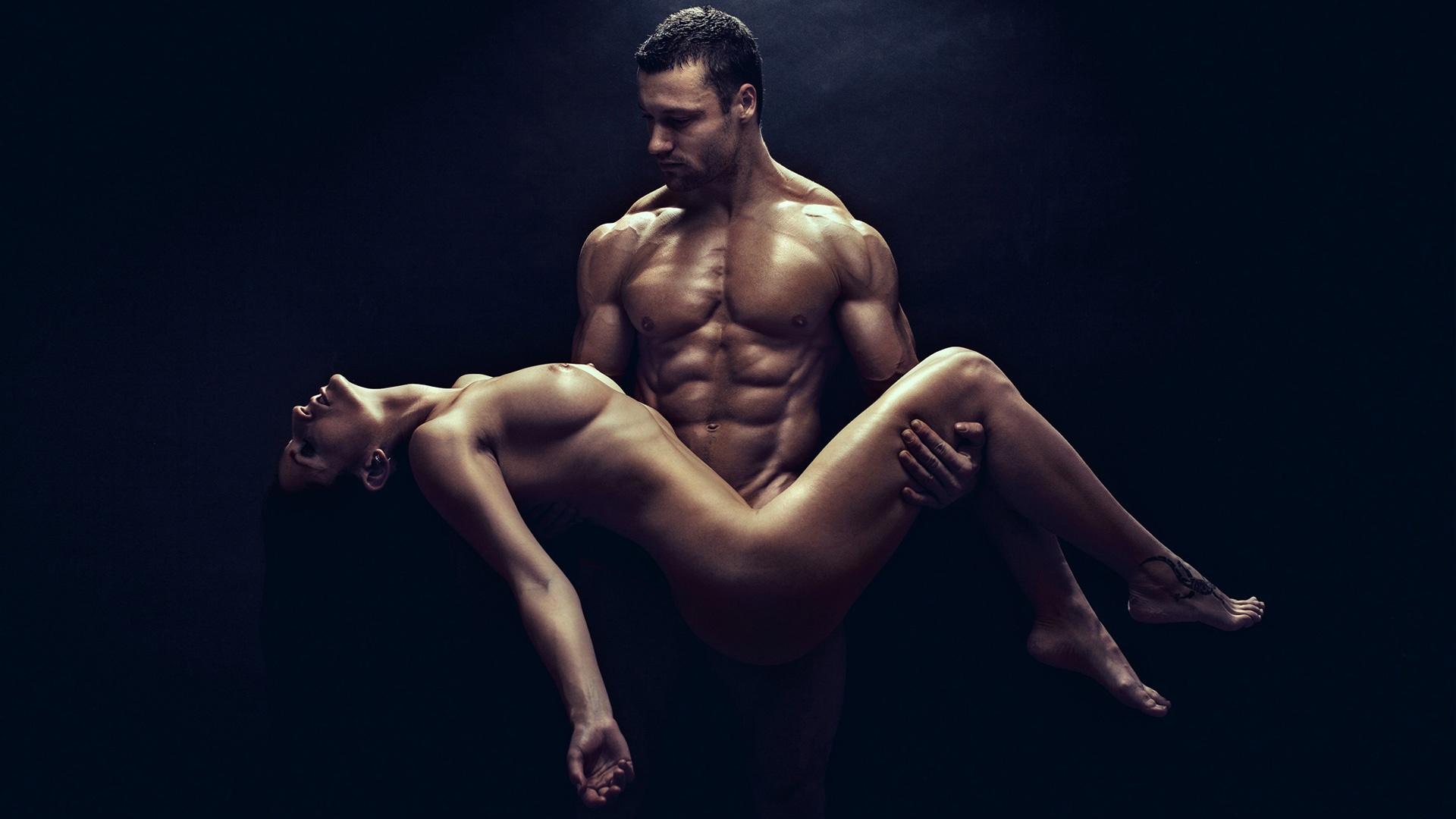 erotic nude men for women