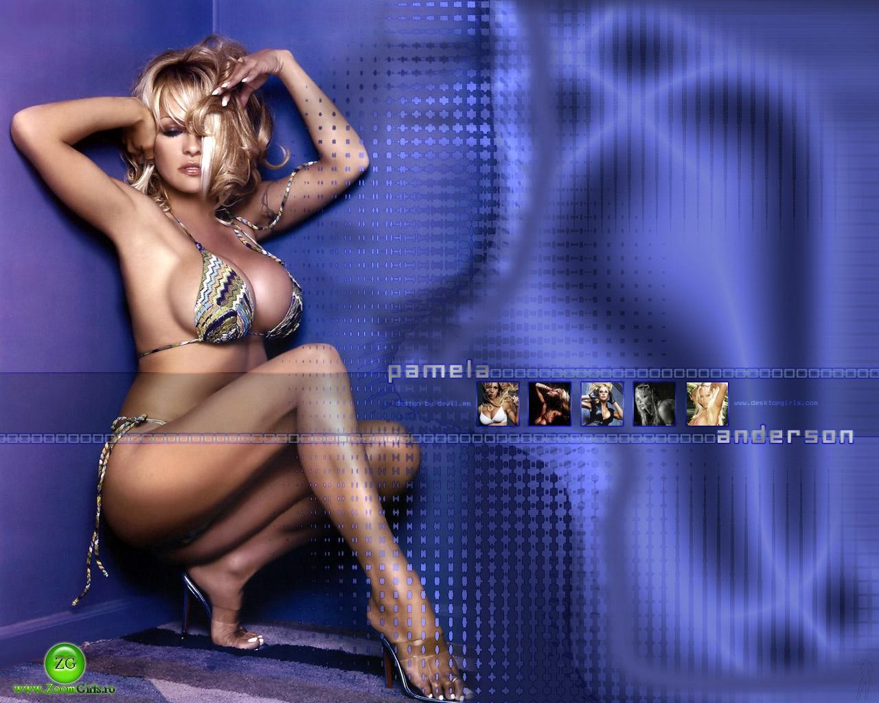Sexy wallpaper calendar bikini