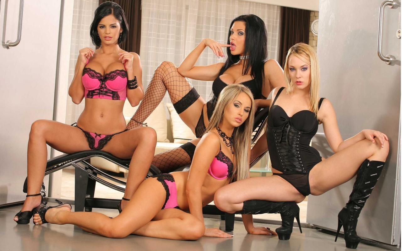 sexy black porn models