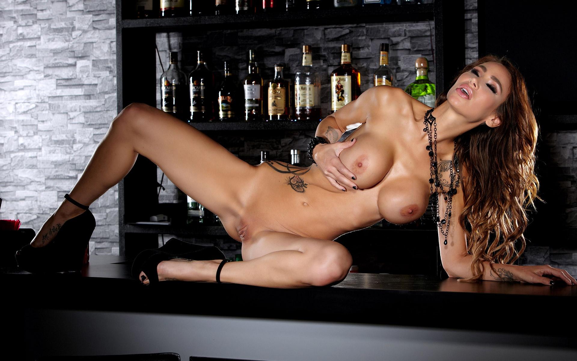 Ciara bravo sexy and naked