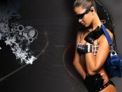Ana Beatriz Barros sexy oz eyewear commercial wallpaper