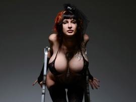 ariane saint amour nude