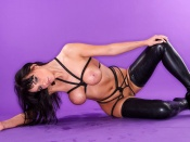 Bondage and leather