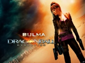 Bulma from dragonball evolution movie wallpaper