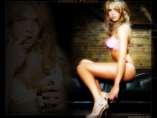 Gemma Atkinson, sexy wallpapers, hot babe, sexy girl, model, woman,