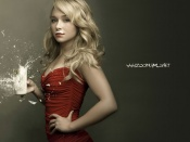 Hayden Panettiere Milk commercial wallpaper