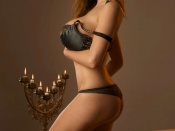 Jordan Carver photo for iphone