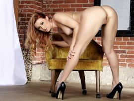 Katie holmes nude clips