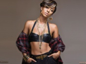 Keri Hilson wallpaper