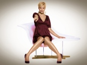 Lena Gercke sexy wallpapers