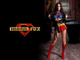 nude woman fox Meagan super