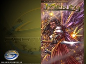 Menel Holy War Artistic drawing Wallpapers