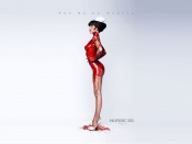 Nurse 3d  Movie Poster Paz de la Huerta