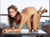 Prinzzess Felicity Jade, sexy blonde beauty, naked photo, nude girl, sexy woman, playboy bunny, perfect ass, round butt, pornstar, prinzzess sahara
