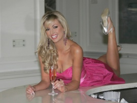 Rosanna Davison (click to view)