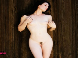 Have stoya pale white skin nude girls