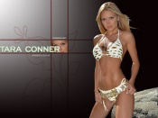 Tara Conner bikini model