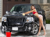 The Carwash beauty