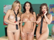 Abigail Mac, Ava Addams, Ryan Ryans, pornstars, nude girls, naked divas, schoolgirl, naughty, erotic, xxx photo, pussy