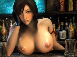 Sarah reynolds naked