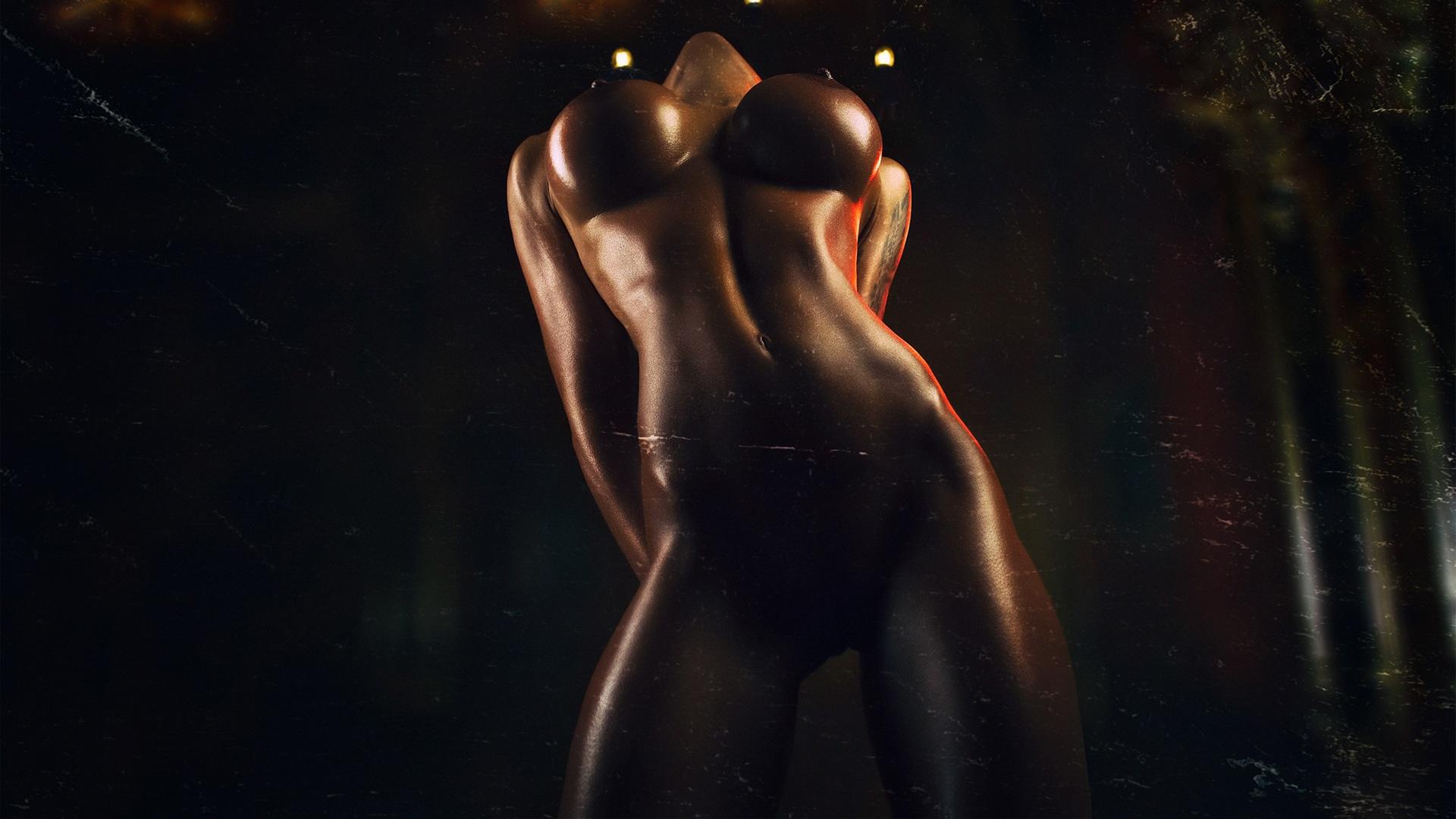 Biggest boob images