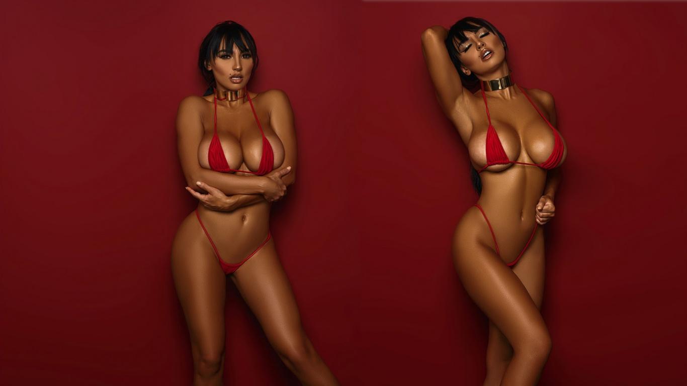 Sexy big tits hd hot smoking milf blowjob