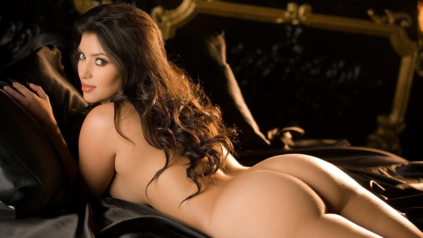 Kim kardashian nude ass hd final