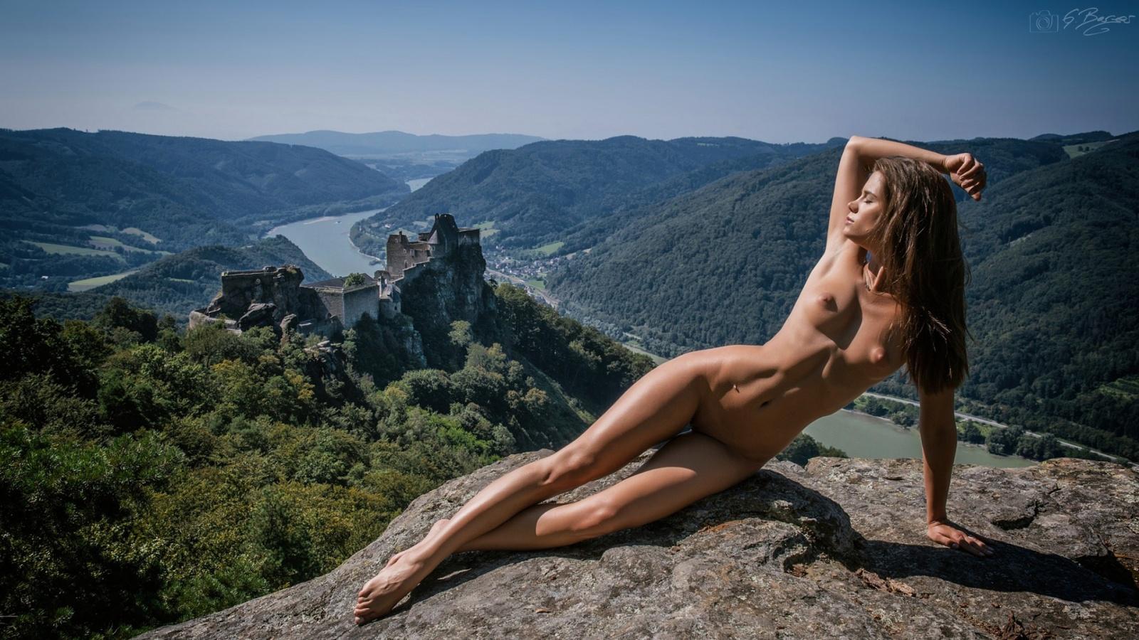 little caprice nude videos