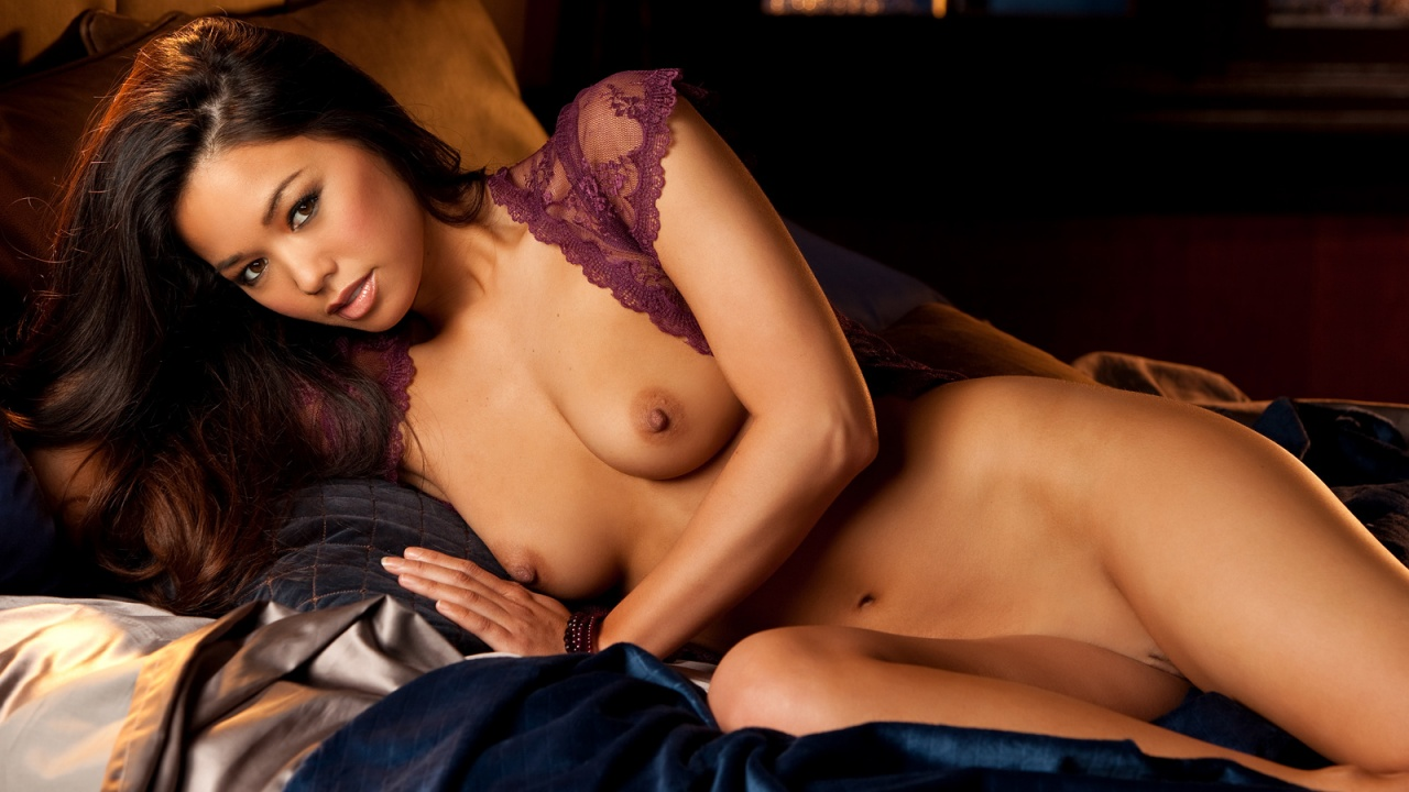 Apologise, asian playboy playmates mei ling