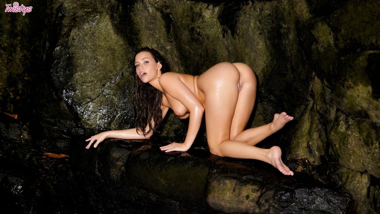 Malkova wet ass mia