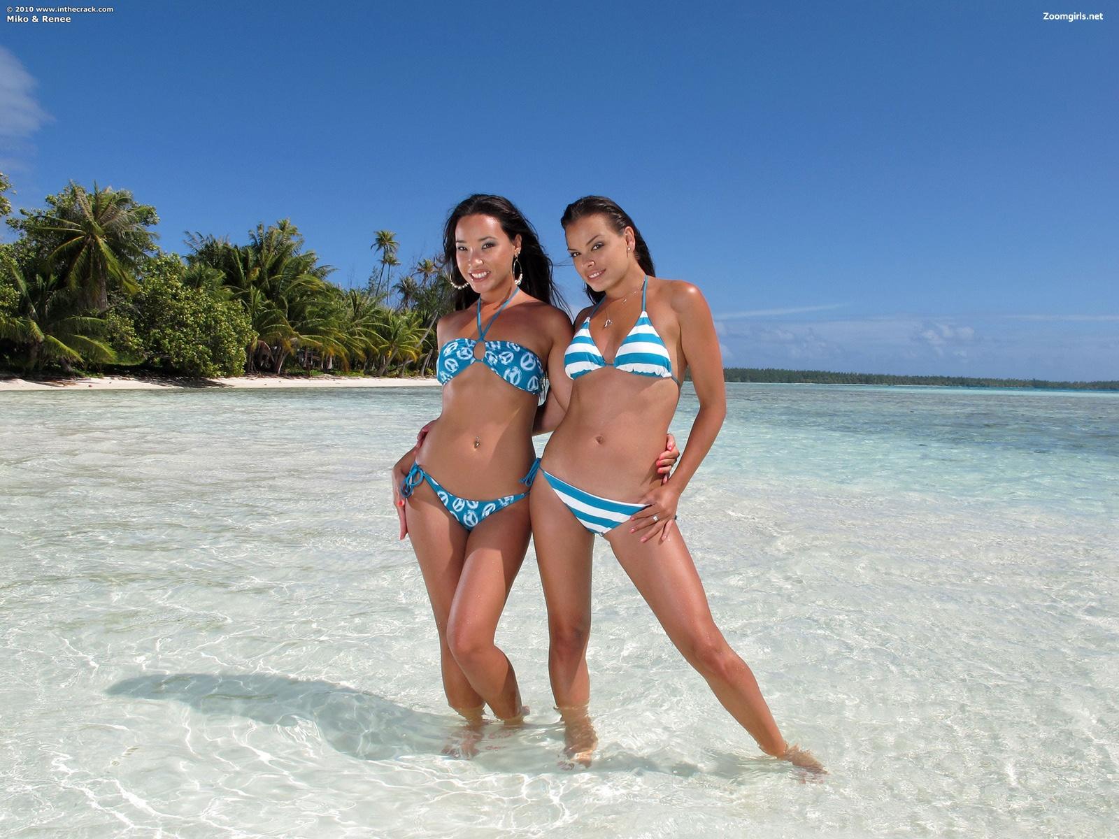 Секс на экзотических островах онлайн hd 7 фотография