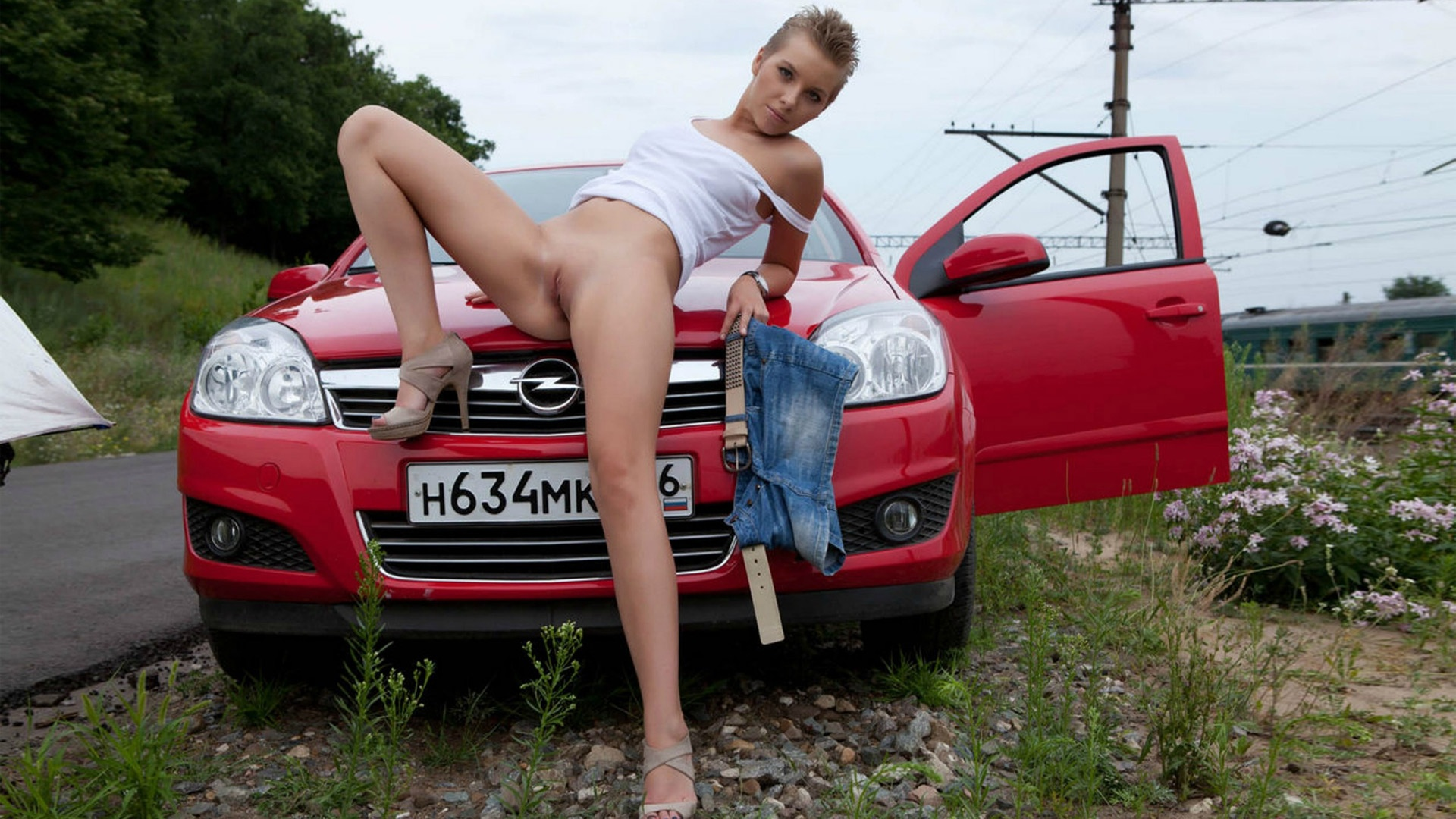 Hd girls nude naked cars phrase