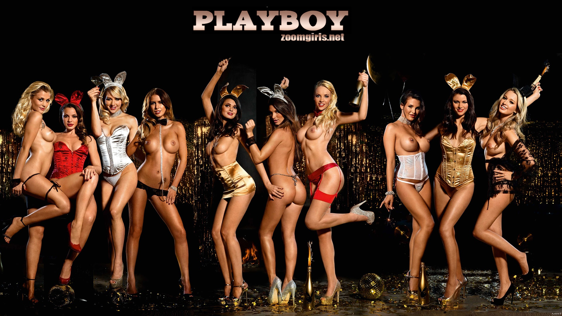 Playboy wallpapers naked scene