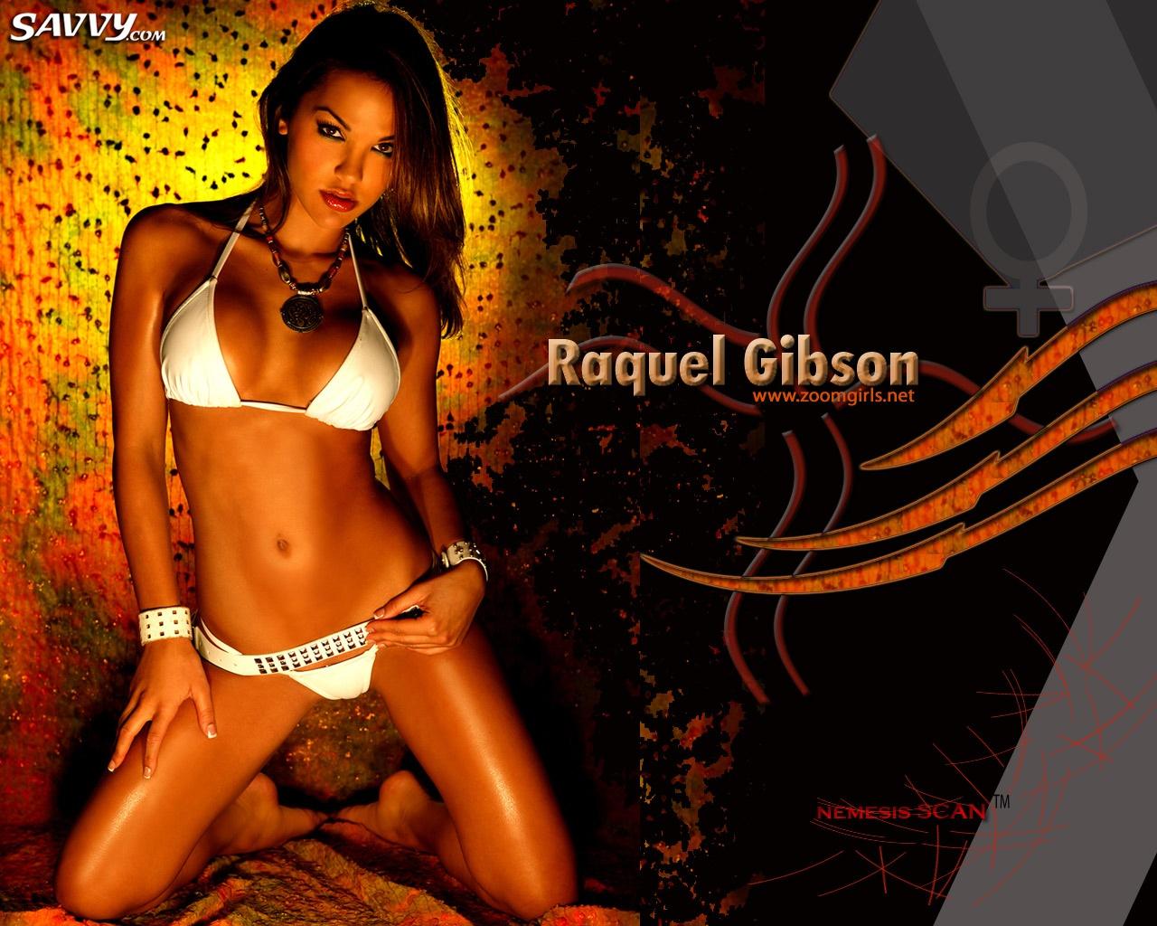 Raquel Gibson обои, картинки, фото.