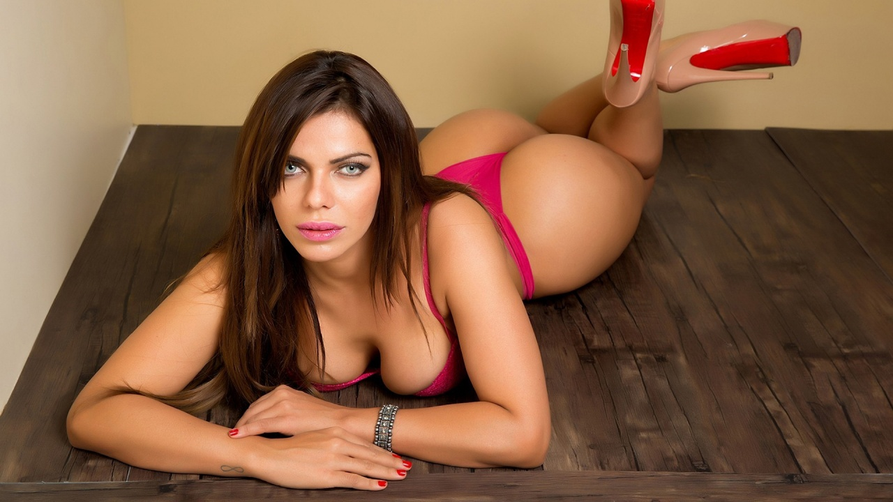 ass wallpaper Sexy babe hot