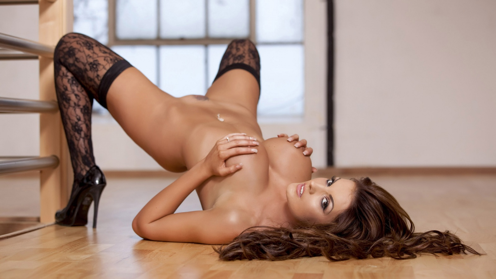 Супер порно фото с красивыми девушками 24 фотография